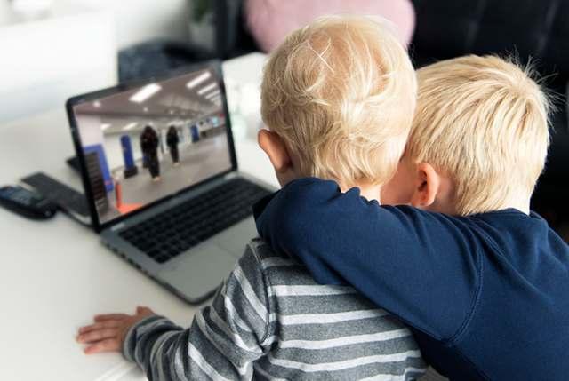 Kidsvirtualdevice, Kaboom Brazilian Jiu-Jitsu