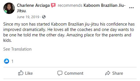 10, Kaboom Brazilian Jiu-Jitsu