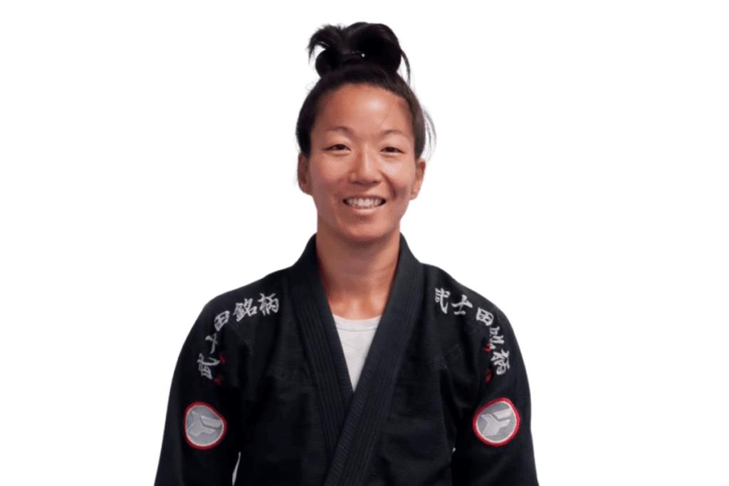 3 Darcie Omori 1024x683, Kaboom Brazilian Jiu-Jitsu