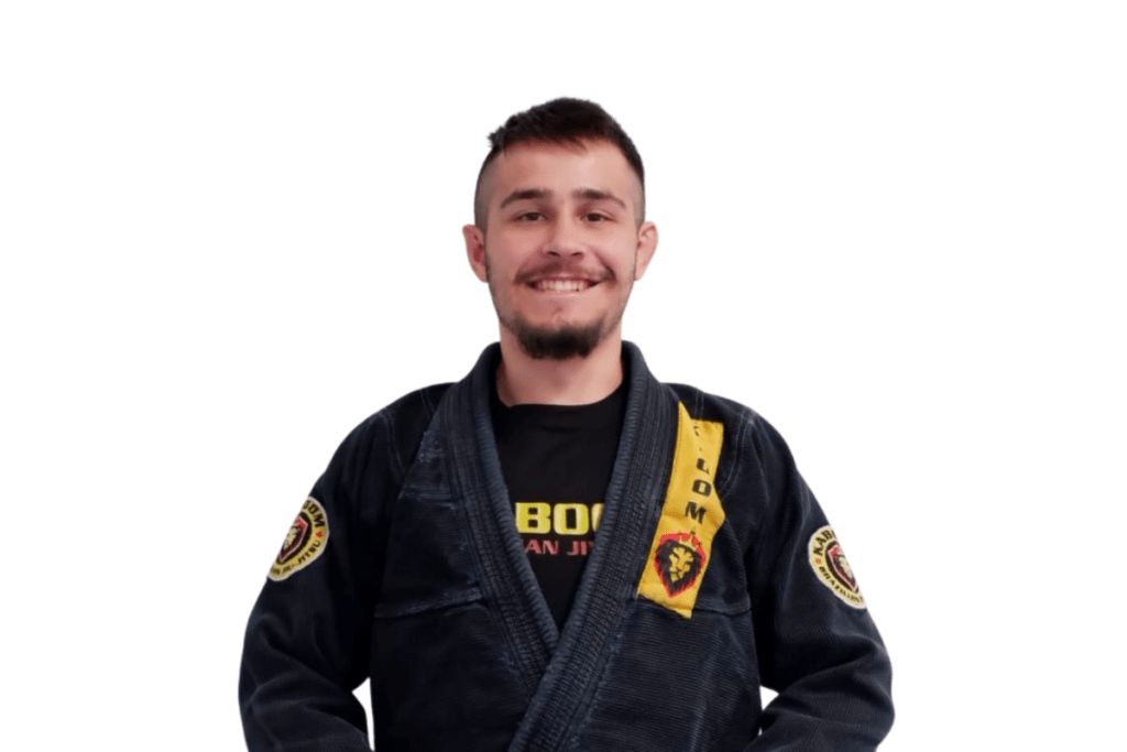 4 Kenny Blicharski 1024x683, Kaboom Brazilian Jiu-Jitsu