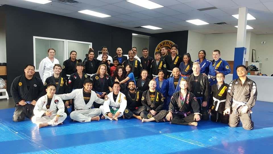 Adults6, Kaboom Brazilian Jiu-Jitsu