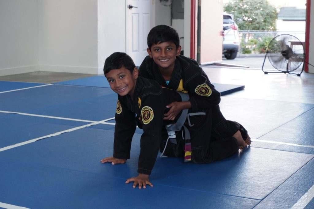Kids1 1024x682, Kaboom Brazilian Jiu-Jitsu